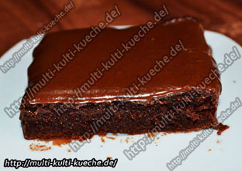 Brownies Einfache Kuchen Rezept Simple Cake Recipe