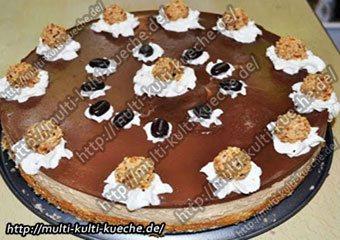 Coffee Torte | Kaffee Torte
