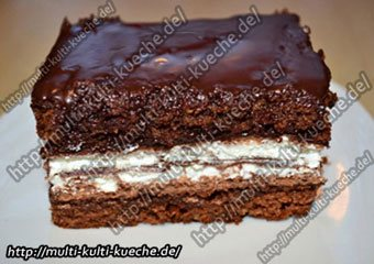 Kinderpingui Kuchen