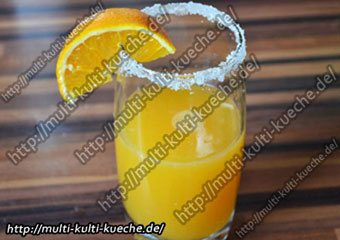 Vitamin C Bomben Drink