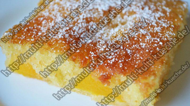 Pfirsichkuchen Vom Blech Einfache Kuchen Rezept