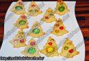 Fenster Kekse – BONBON KEKSE – Ausstechkekse – Dinkelplätzchen