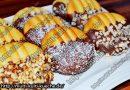 Schnelle und sehr leckere Kekse – Plätzchen – Weihnachtsrezepte