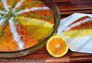 Orangenkuchen mit Video Anleitung